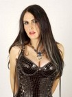 Sharon den Adel Nude Fakes - 018